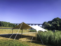 Large Festival Canopy